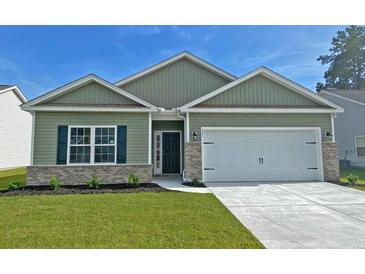 Photo one of Tbd Lot 46 Rose Ave Georgetown SC 29440 | MLS 2109467