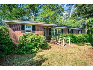 Photo one of 709 Pittman St Conway SC 29526 | MLS 2109479