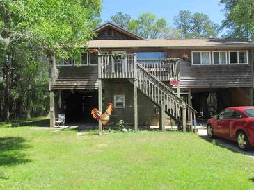 Photo one of 1085 Waccamaw Dr Conway SC 29526 | MLS 2109487