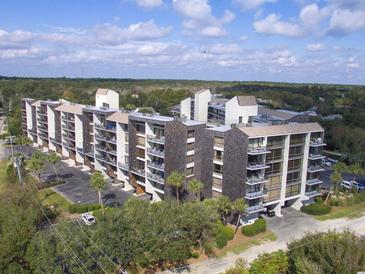 Photo one of 423 - Parker Dr # 330 Pawleys Island SC 29585 | MLS 2109501