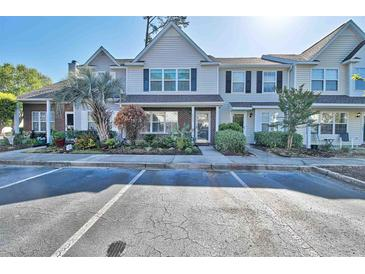 Photo one of 3566 Crepe Myrtle Ct Myrtle Beach SC 29577 | MLS 2109516
