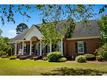 Photo one of 1043 7Th Ave Galivants Ferry SC 29544 | MLS 2109530