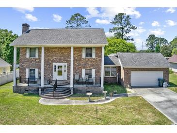 Photo one of 305 Jasmine Dr Conway SC 29527 | MLS 2109557
