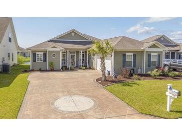 Photo one of 1639 Sapphire Dr Longs SC 29568 | MLS 2109569