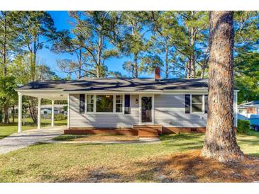 Photo one of 404 Glenwood St Georgetown SC 29440 | MLS 2109577