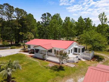 Photo one of 3379 Cypress Dr Little River SC 29566 | MLS 2109587