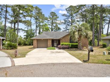 Photo one of 104 Holly Springs Ct Conway SC 29526 | MLS 2109590