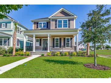 Photo one of 447 West Palm Dr Myrtle Beach SC 29579 | MLS 2109599
