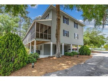 Photo one of 5137 Highway 17 Business # 3-A Murrells Inlet SC 29576 | MLS 2109600