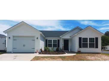 Photo one of 3630 Wayside Dr Conway SC 29527 | MLS 2109608