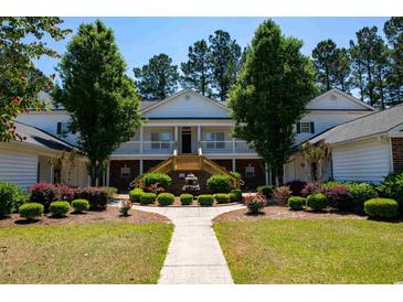 Photo one of 5063 Glenbrook Dr # 203 Myrtle Beach SC 29579 | MLS 2109629