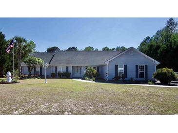 Photo one of 997 Grace Dr Conway SC 29527 | MLS 2109630