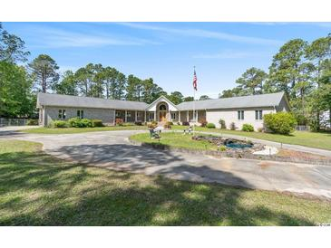 Photo one of 1739 Longleaf Dr Surfside Beach SC 29575 | MLS 2109641