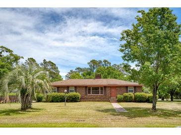 Photo one of 1803 Magnolia Ave Conway SC 29527 | MLS 2109652