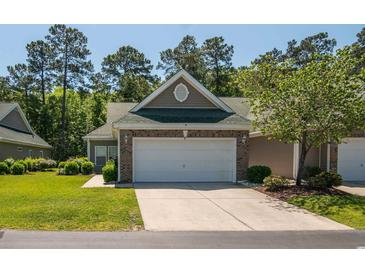 Photo one of 776 Pinehurst Ln # 86A Pawleys Island SC 29585 | MLS 2109692