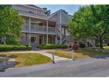 Photo one of 1095 Plantation Dr W # 29H Little River SC 29566 | MLS 2109696