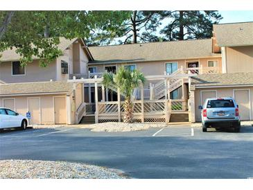 Photo one of 3015 Old Bryan Dr # 4-1 Myrtle Beach SC 29577 | MLS 2109707