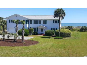 Photo one of 4604 N Ocean Blvd N Myrtle Beach SC 29577   MLS 2109729