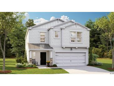 Photo one of 161 Timber Oaks Dr Myrtle Beach SC 29588 | MLS 2109736