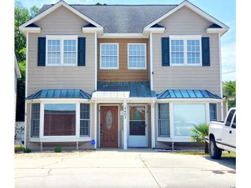 Photo one of 4403 Poinsett St # A North Myrtle Beach SC 29582 | MLS 2109749