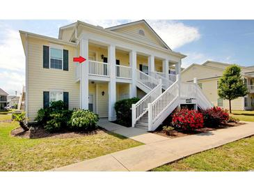 Photo one of 4915 Twin Pond Ct # 201 Myrtle Beach SC 29579 | MLS 2109756