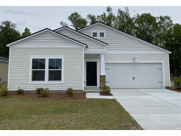 Photo one of 132 Marsh Deer Pl Surfside Beach SC 29575 | MLS 2109802