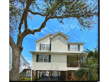 Photo one of 519 Bay Drive Ext Murrells Inlet SC 29576 | MLS 2109814