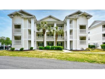 Photo one of 585 Blue River Ct # 5-E Myrtle Beach SC 29579 | MLS 2109816