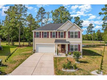 Photo one of 2017 Spring Valley Dr Loris SC 29569   MLS 2111053