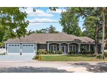 Photo one of 358 Stanley Dr Murrells Inlet SC 29576 | MLS 2111140