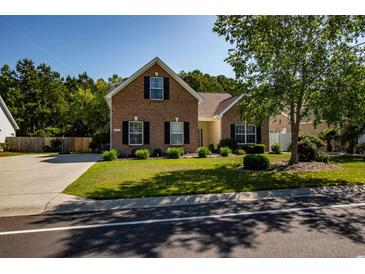Photo one of 357 Carriage Lake Dr Little River SC 29566 | MLS 2111268