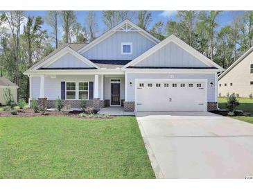 Photo one of 876 Caines Landing Rd Conway SC 29526   MLS 2111289