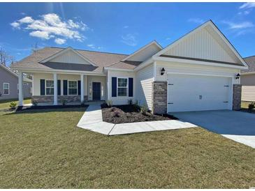 Photo one of 442 Channel View Dr Conway SC 29527   MLS 2111333