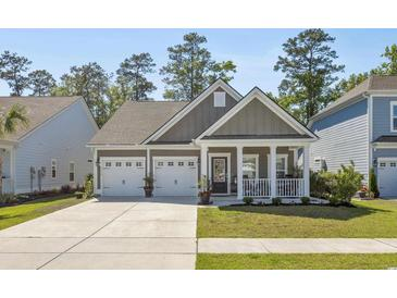 Photo one of 2632 Goldfinch Dr Myrtle Beach SC 29577   MLS 2111334