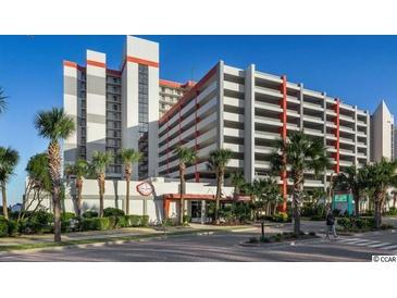 Photo one of 7200 N Ocean Blvd # 339 Myrtle Beach SC 29577   MLS 2111393