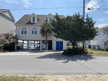Photo one of 210 34Th Ave N North Myrtle Beach SC 29582 | MLS 2111427