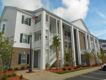 Photo one of 142 Birch N Coppice Dr # 3 Surfside Beach SC 29575   MLS 2111450