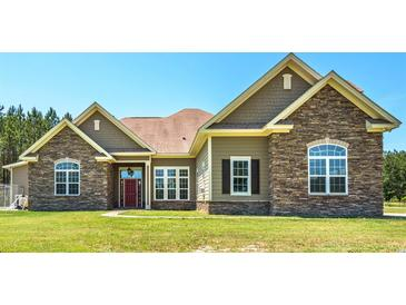 Photo one of 490 Bear Grass Rdg Conway SC 29526 | MLS 2111514