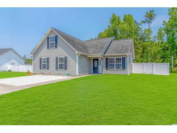 Photo one of 2772 Woodcreek Ln Conway SC 29527   MLS 2111636