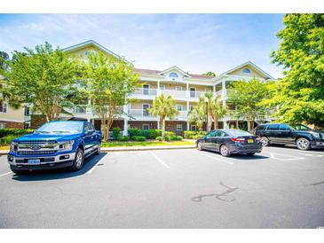 Photo one of 5825 Catalina Dr # 1112 North Myrtle Beach SC 29582 | MLS 2111680