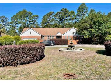 Photo one of 4709 National Dr Myrtle Beach SC 29579 | MLS 2111767