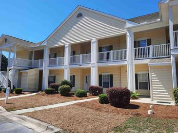 Photo one of 5798 Longwood Dr # 202 Murrells Inlet SC 29576   MLS 2111855