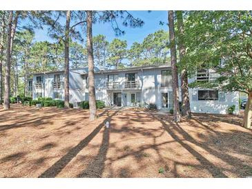 Photo one of 1833 Crooked Pine Dr # D-5 Surfside Beach SC 29575 | MLS 2111907