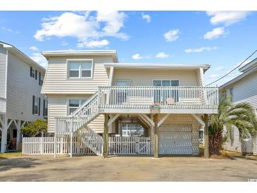 Photo one of 333 58Th Ave N North Myrtle Beach SC 29582   MLS 2111962