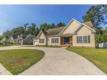 Photo one of 118 Grand Palm Ct Myrtle Beach SC 29579 | MLS 2111980