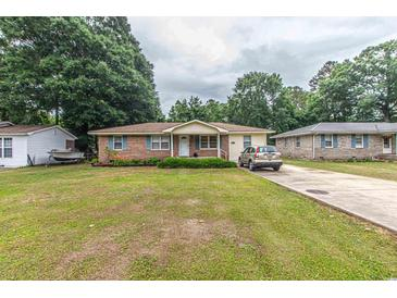 Photo one of 5062 Watergate Dr Myrtle Beach SC 29588 | MLS 2112019