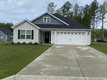 Photo one of 141 Silver Peak Dr Conway SC 29526 | MLS 2112127
