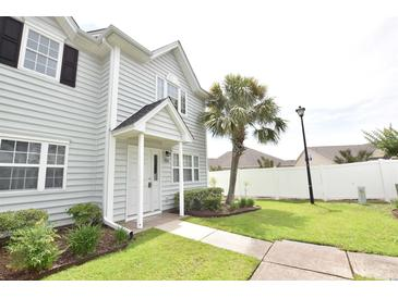 Photo one of 601 Sailbrooke Ct # 105 Murrells Inlet SC 29576 | MLS 2112135
