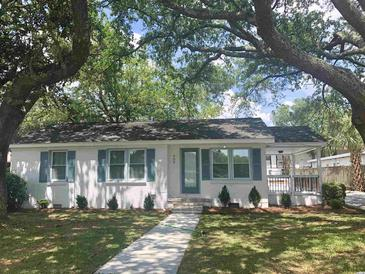 Photo one of 402 14Th Ave S Myrtle Beach SC 29577 | MLS 2112176