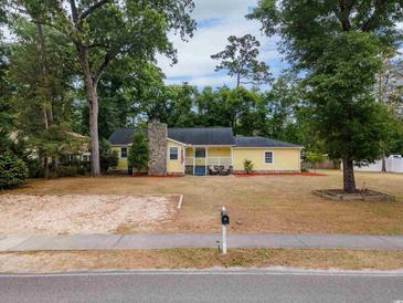 Photo one of 1013 Hollywood Dr S Surfside Beach SC 29575 | MLS 2112180